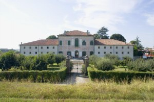 Villa Mocenigo, Randi