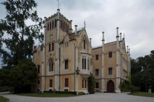 Villa Papadopoli Giol