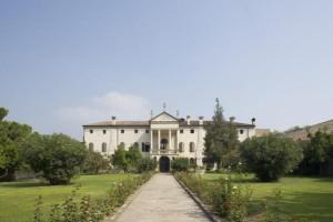 Villa Santasofia, Sceriman Corner