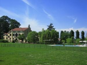 Villa Selvatico, Da Porto