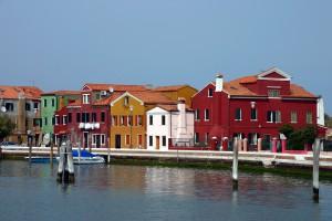 Laguna Venezia Pellestrina
