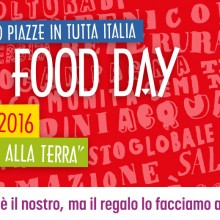 Slow Food Day – 16 Aprile